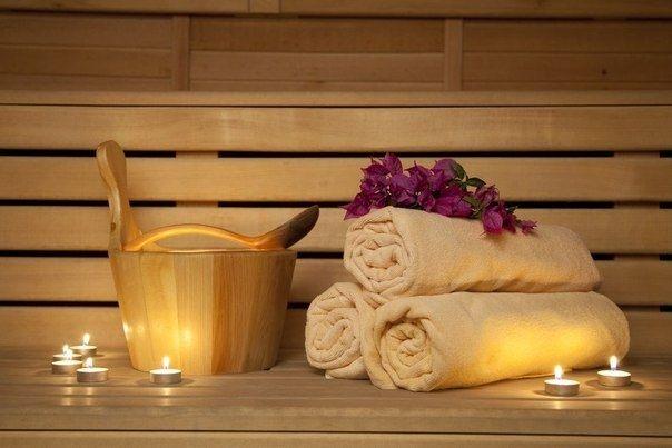 7 масок для лица в бане