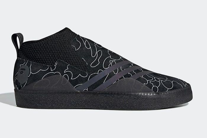 3st bape chaussure adidas 002 x w8nPX0OZNk