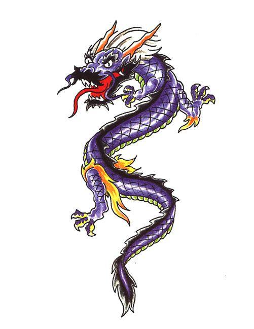 17 Best Dragons Images On Pinterest