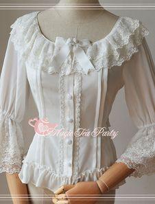 lolita top, espartilhos, lolita espartilho vestido - Lolitashow.com