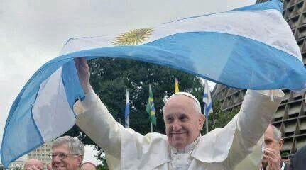 Papa francisco l