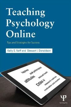Intended as a resource for psychology educators ranging from teaching assistants to experienced faculty, this book shows readers how to effectively create and manage an online psychology course. Guidelines for preparing courses, facilitating communication, and assigning grades are provided along with activities and assessments geared specifically towards psychology. #Psychological #Disorders #hawaiirehab www.hawaiiislandrecovery.com