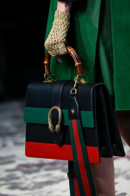 Gucci Blog da Andrea Rudge