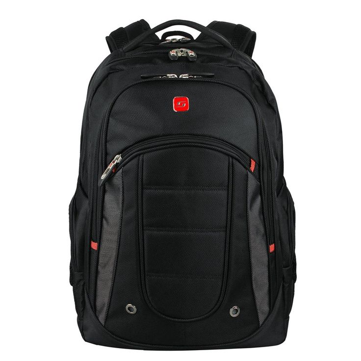 Soarpop SA9360-UK Laptop Backpack, Business Travel Rucksack, Notebook Computer Backpack, Best Fits most 15.6 inch Laptop: Amazon.co.uk: Luggage