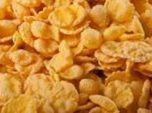 Homemade Cornflakes -- worth a try?