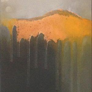 """""""Golden Viaduct"""" by Bee Doughty-Pratt"""