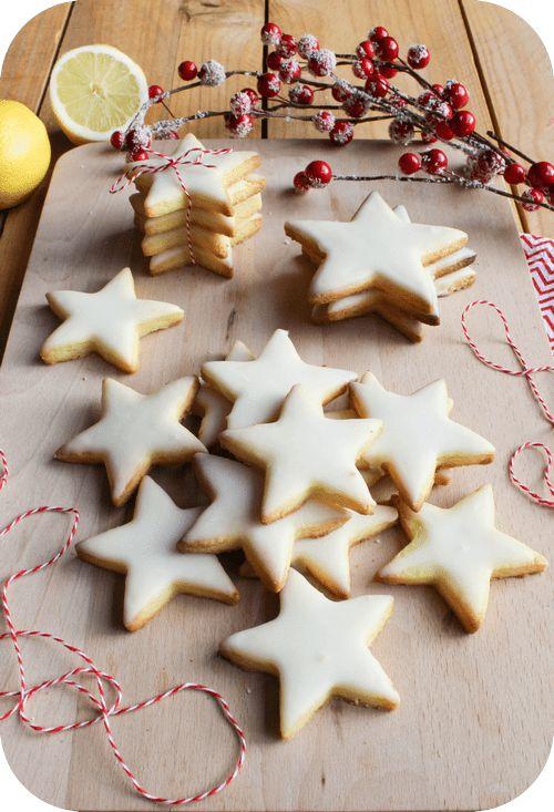 17+ Weihnachtsplätzchenrezepte, die Sie lieben werden   – Noël