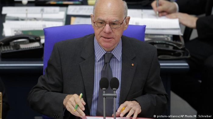 """Yorum: """"Bravo, Norbert Lammert!"""""""