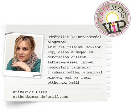http://otthonkommando.cafeblog.hu/