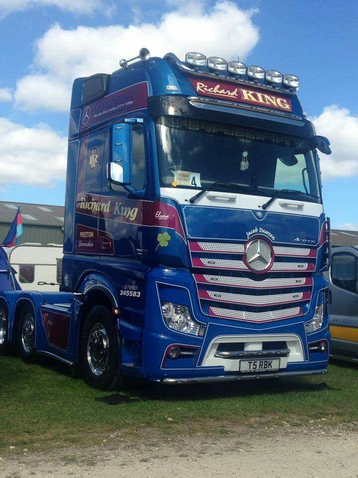 Richard King Transport