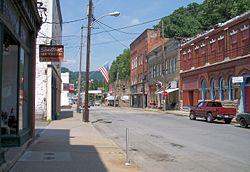 sutton wv | Sutton, West Virginia - Wikipedia, the free encyclopedia