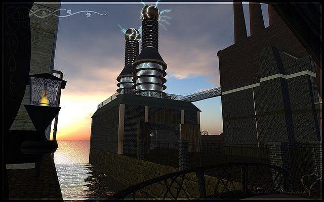 Tesla generator media reports, enhancements and scientific studies. http://www.teslageneratorplans.net/ Babbage Square, Tesla Generators I