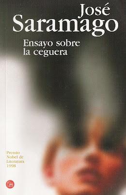 """""""Lo difícil no es vivir con las personas, lo difícil es comprenderlas."""" Ensayo sobre la ceguera de José Saramago."""