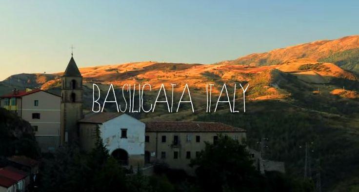 Digital Diary Basilicata 2011 | Basilicata, Italy - http://www.whataboutitaly.com/video/digital-diary-basilicata-2011-basilicata-italy/