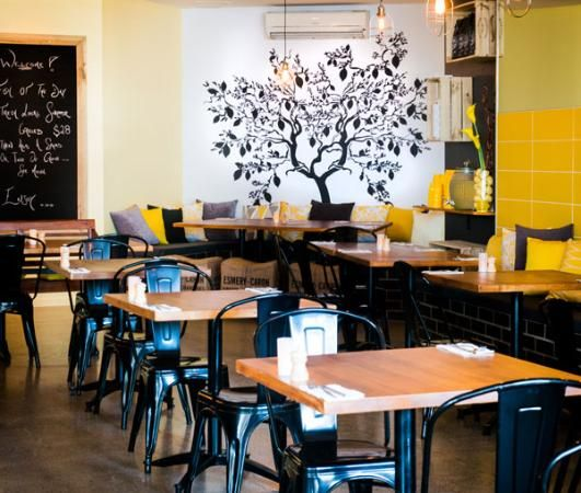 Lemon and Thyme, Shop 2, 7 Venning St, Cnr The Esplanade Mooloolaba, looks like delicious menu