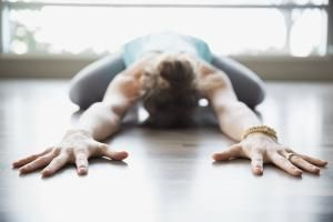 Why Do Yoga? 10 Good Reasons to Give it a Try: You are stressed