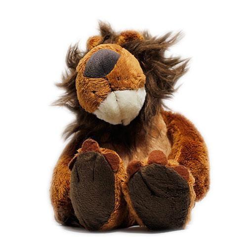León clásico - Mis Peluchitos  Lindo león de peluche. Encuéntralo en nuestra tienda de Trujillo.