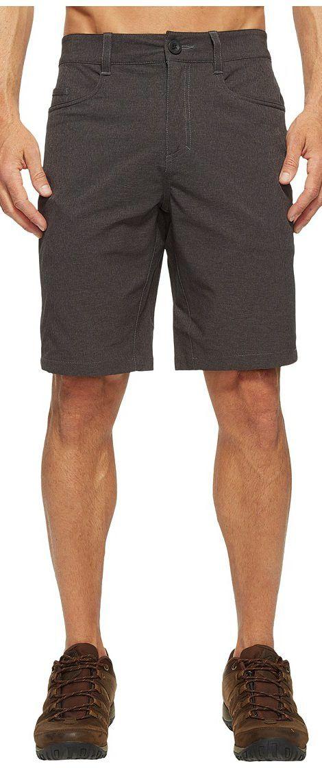 Royal Robbins Coast Shorts (Charcoal) Men's Shorts - Royal Robbins, Coast Shorts, 43131-010, Apparel Bottom Shorts, Shorts, Bottom, Apparel, Clothes Clothing, Gift - Outfit Ideas And Street Style 2017