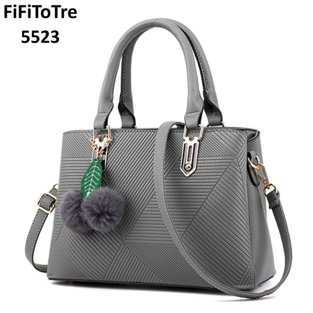 ab47716e1b4 Famous Designer Brand Bags Women Leather Handbags NEW Fashion Luxury ...