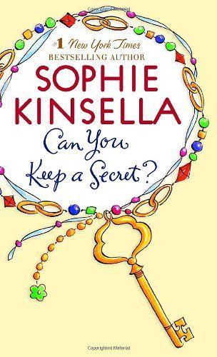 Bestseller Books Online Can You Keep a Secret? Sophie Kinsella $7.99 - http://www.ebooknetworking.net/books_detail-0440241901.html