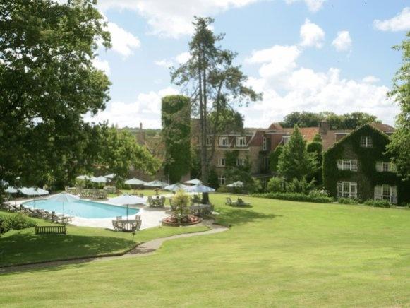 Longueville Manor, St. Saviour, Jersey