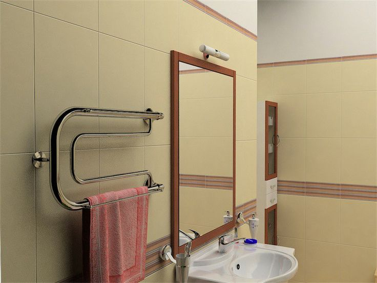 Bathroom Interior Design Foto 5