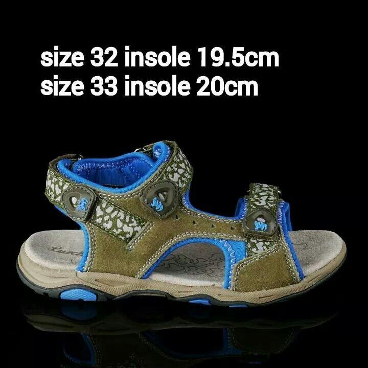 READY STOCK KIDS LEATHER SANDAL KODE : CRACKIE BROWN Size 32,33 PRICE : Rp.225.000 AVAILABLE SIZE (insole) : - Size 32 (19,5cm) - Size 33 (20cm)  MATERIAL : Genuine Leather (Kulit Asli), Sol Empuk, Sesuai untuk anak-anak :)   FOR ORDER : SMS/Whatsapp 087777111986 PIN BB 766a6420 Facebook : Mayorishop IG : @mayorishop @mayorishop @mayorishop  #pusatsepatubootsanak #sandalanak #sandalkulitanak #sandalgunung #sandalsantai #sandalnyaman #casualshoes #kulitasli #genuineleather #sisaekspor…