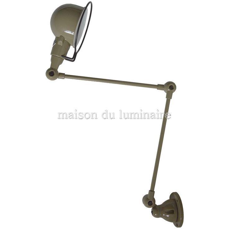 1000 id es sur le th me applique jielde sur pinterest - Lampe jielde applique ...