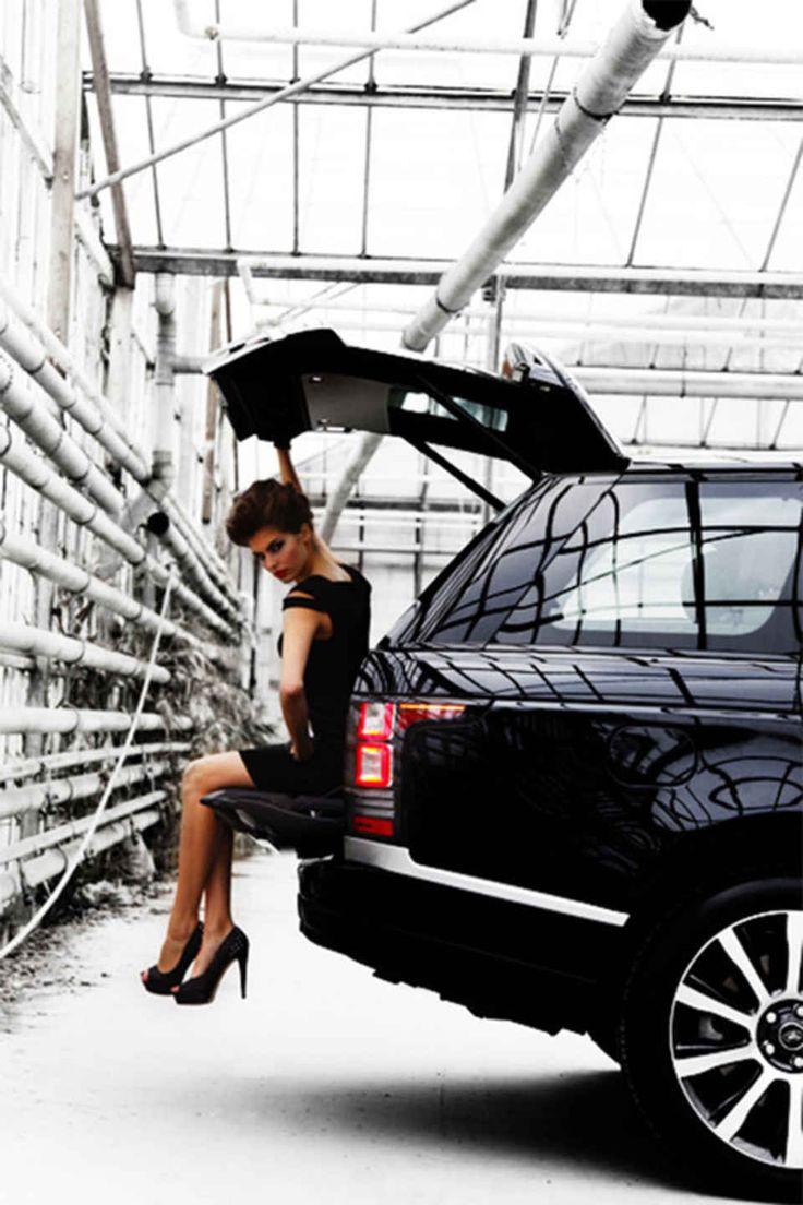Random Inspiration 82 | Architecture, Cars, Girls, Style