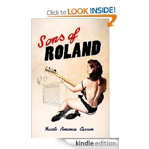 Free today only! http://amzn.to/SonsofRoland
