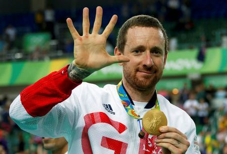 By Neil Robinson  LONDON (Reuters) - Britain's most decorated cyclist Bradley Wiggins announced his retirement on Wednesday after a stellar career during which he won most of the sport's biggest prizes.  The wise-cracking Londoner with a Mod haircut played a major part in growing cycling'