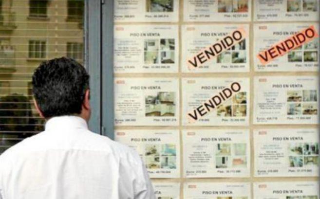 Durante el ejercicio se cerró un total de 364.601 transacciones de viviendas