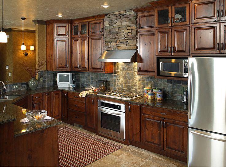 Kitchen Backsplash Above Cabinets 273 best granite with white cabinets images on pinterest | white