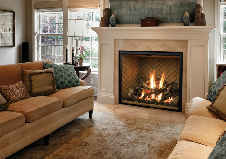 38 best Fireplaces & Stoves images on Pinterest