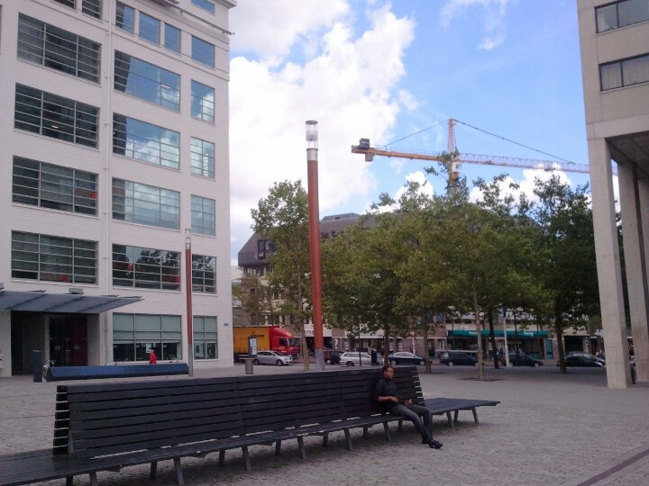 Prins Clausplein, Eindhoven - pic. DaphneJM
