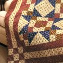 American Independence Free Quilting Pattern                                                                                                                                                                                 Plus