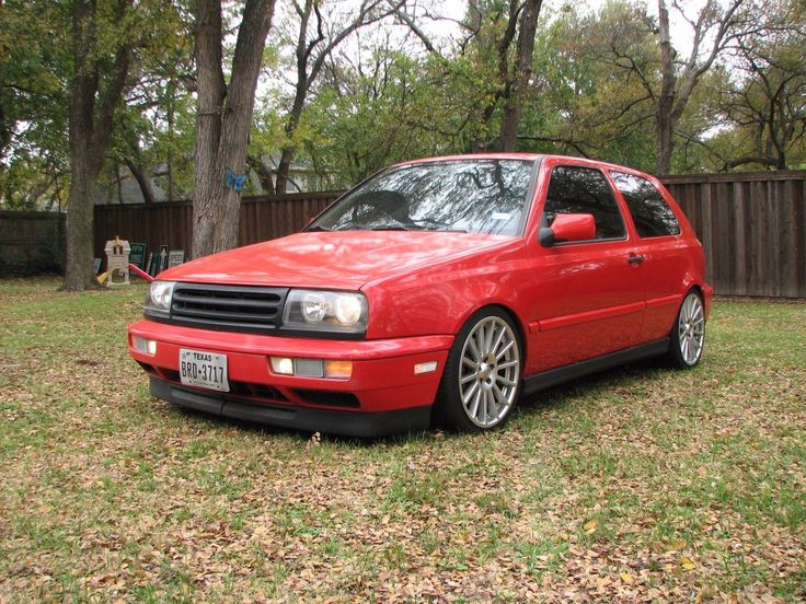 Cool Amazing 1995 Volkswagen Golf GTI 1995 VW MK3 GTI VR6, LEATHER, EVERYTHING HAS BEEN GONE THROUGH AND MAINTAINED!!! 2017-2018