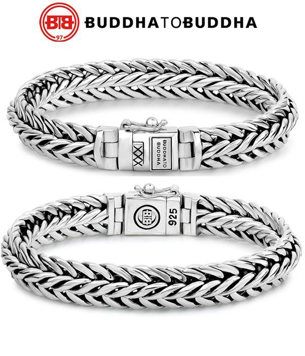 Buddha to Buddha Armband 065 Nurul E Ladies 19cm