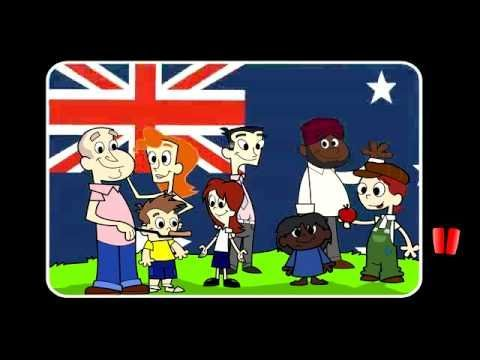 Australia Day - Australian Holiday's