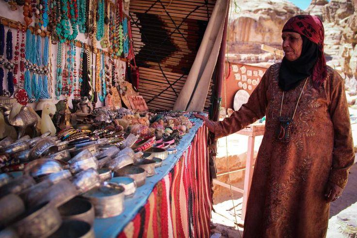 Jordan tourism threatens Bedouin Life