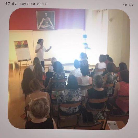 Compartimos el vídeo que Luis Jiménez nos ha dejado de su presentación de la ...