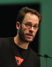 """Meet the extraordinary Daniel Domscheit-Berg, who was more popularly known as Daniel Schmitt, is a technology activist who was most famous for being the spokesperson for WikiLeaks, an international whistle blower organization that is based in Germany, until he left in 2010 to start his own organization, OpenLeaks. """"The truth is very blunt, and that is something that has a completely different impact on people"""". Daniel Domscheit-Berg http://www.thextraordinary.org/daniel-domscheit-berg"""