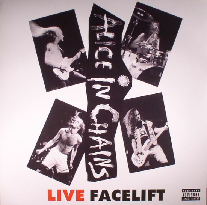 Buy Live Facelift (reissue) at Juno Records. In stock now for same day shipping. Live Facelift (reissue)