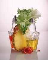 Los mejores aderezos para ensaladas para las dietas