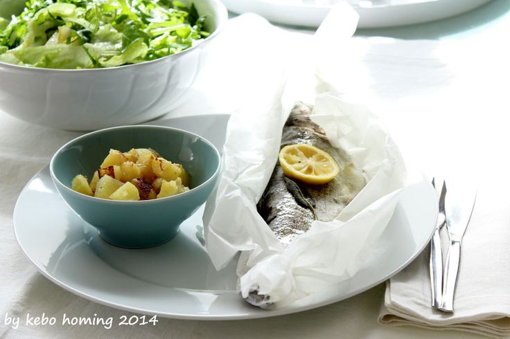 Sunday Lunch, Rezept, Kochen, Fisch, Südtiroler Food- und Lifestyleblog, Fotografie, Photography