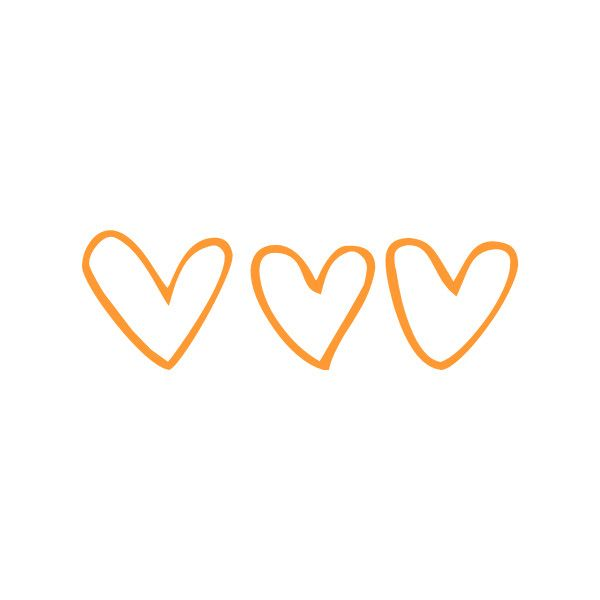Hearts & Swirls Font - Fonts.com ❤ liked on Polyvore featuring fillers, orange fillers, orange, hearts, backgrounds, doodles, quotes, text, phrase y saying Hearts & Swirls Font - <a href=