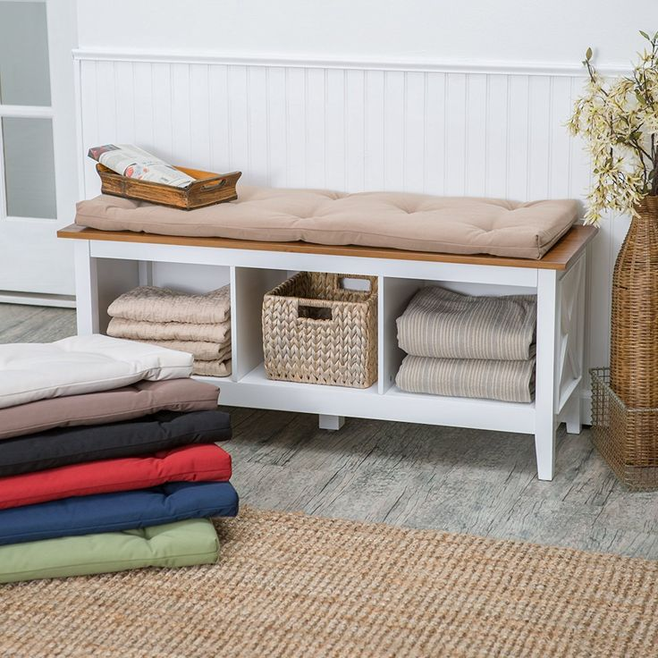 Best 25 Hallway Storage Bench Ideas On Pinterest Shoe