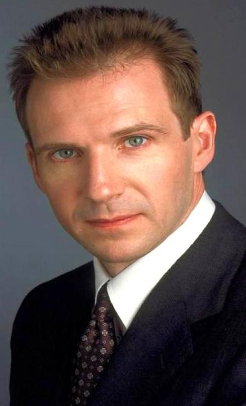 123 best Ralph Fiennes images on Pinterest