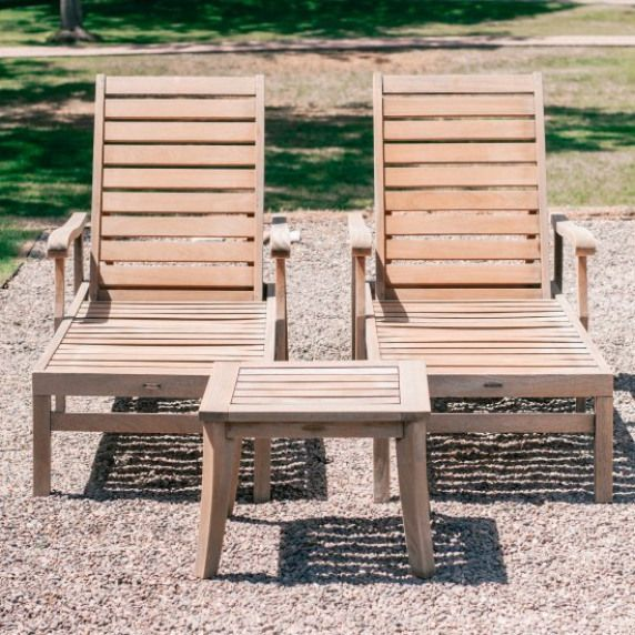 How To Restore Teak Furniture We Re Teaching You How To Easily Restore Your Outdoor Teak Pat Teak Outdoor Furniture Patio Teak Patio Furniture Patio Furniture