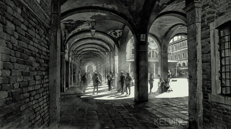Venice Market Sept 2014